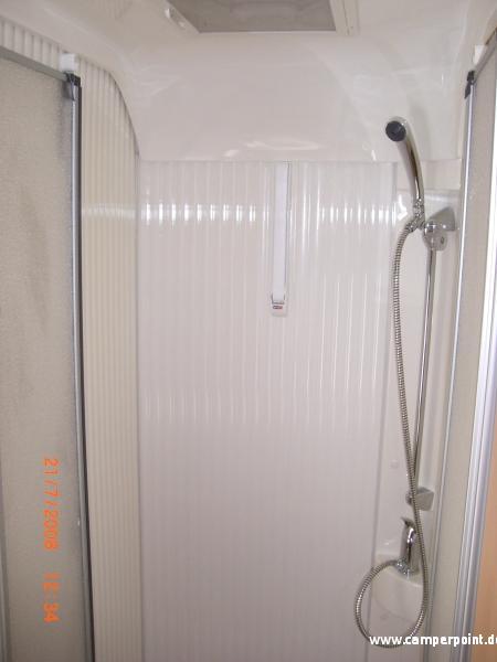 Wohnmobil Dusche Einbauen : Dusche ausbauen. – Ein- und Umbauten unserer Mitglieder