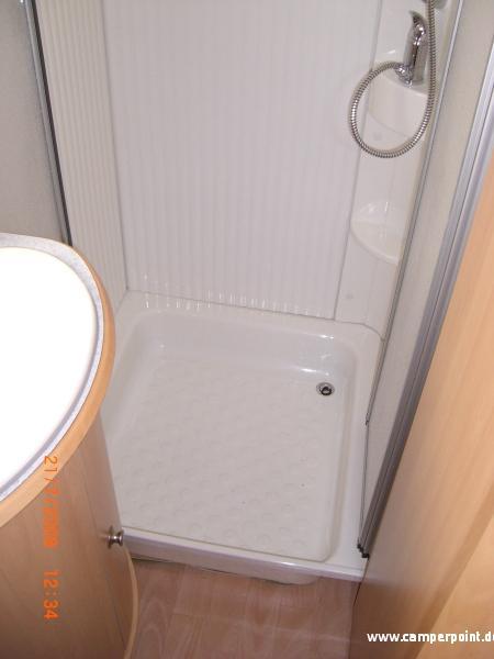 Wohnwagen Dusche Ausbauen : Wohnwagen Dusche Ausbauen : Dusche ausbauen Ein und Umbauten unserer