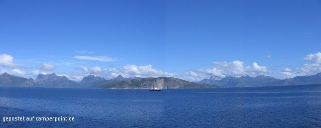 Image result for Atlantikblick auf den Lofoten
