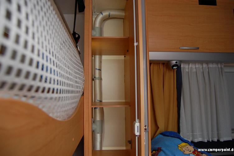 3er Etagenbett Wohnwagen Nachrüsten : Klimaanlage nachrüsten seite zubehör camperpoint