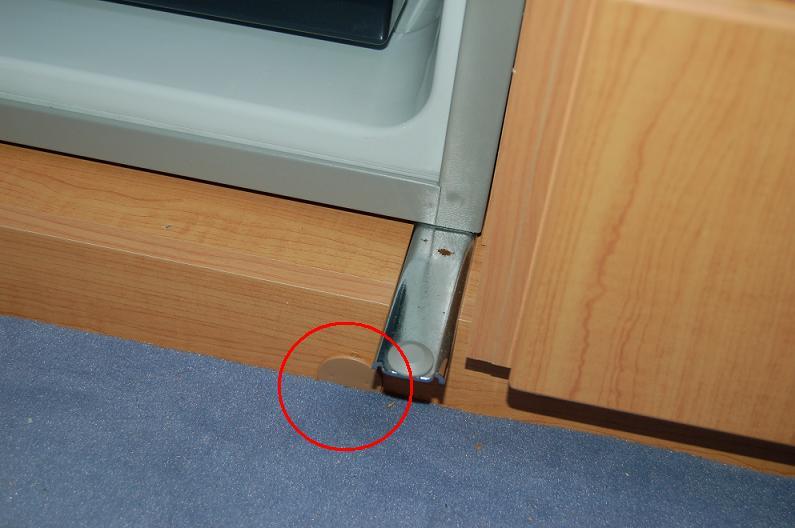 Fußboden Im Wohnmobil ~ Wohnmobil boden knarrt isolation u bodenplatte nils