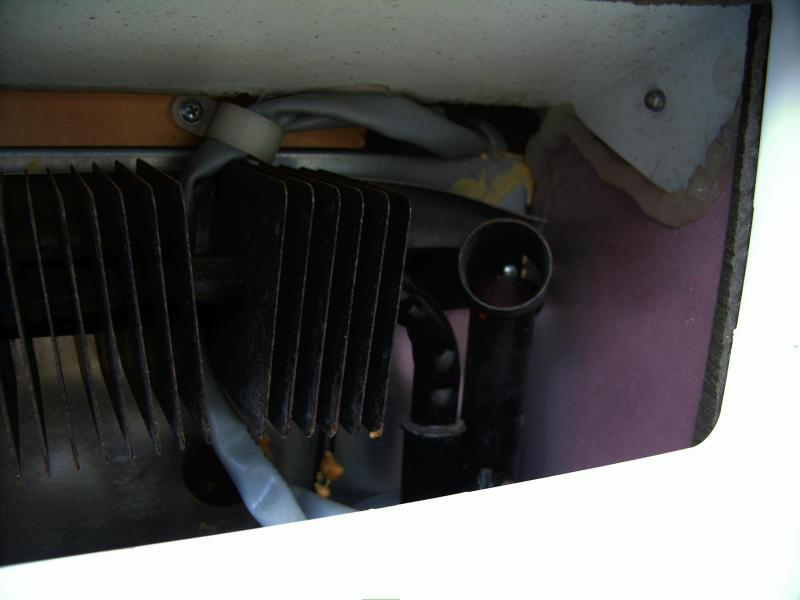 Kühlschrank Auto Nachrüsten : Kühlschrankabgasführung nachrüsten ein und umbauten unserer